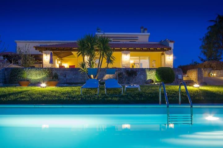 """Villa """"Agnese"""" - Modica - Villa"""
