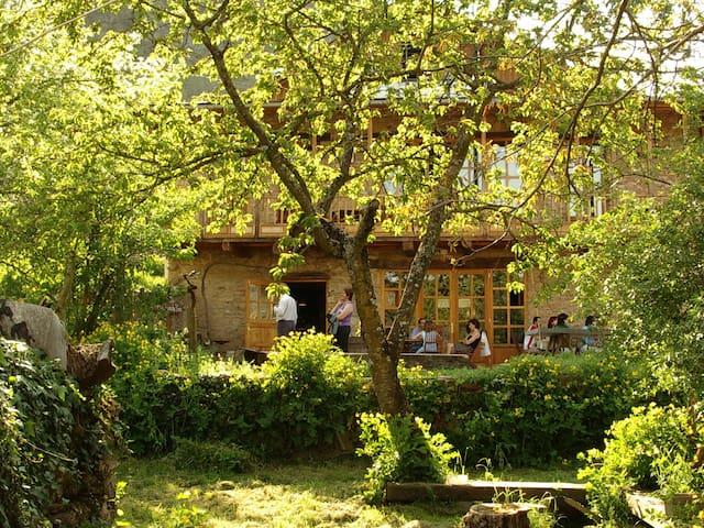 Casa Chao do Prao - Vilardesilva