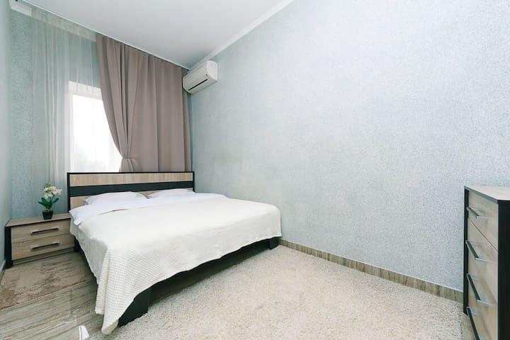 Комфортные апартаменты, центр Киева