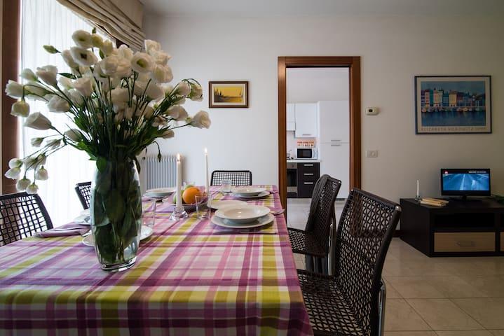 C3 UN 2 CAMERE AL PREZZO DI UN MINI - Bonisiolo - Apartment