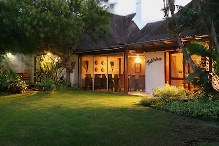 Thatchwood Country Lodge - Saint Francis Bay