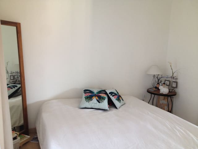 Appart lumineux & cosy, superbe vue - Montbrison - อพาร์ทเมนท์