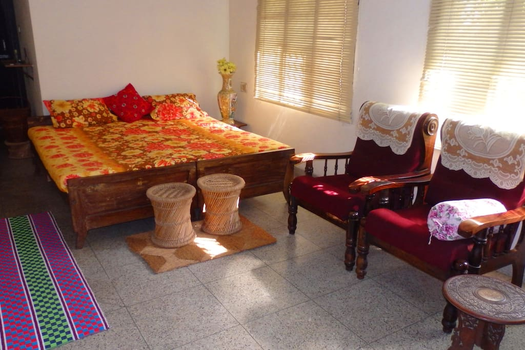 Comfy stay fort kochi inn chambres d 39 h tes louer for Chambre kochi