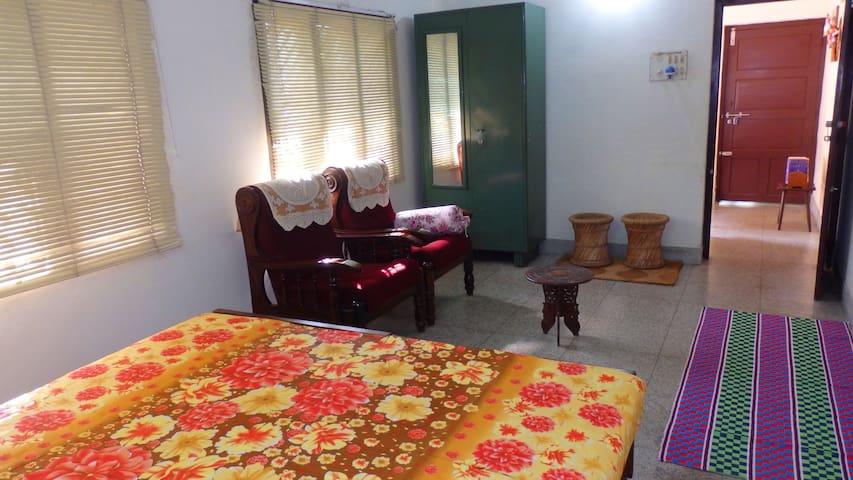 COMFY STAY Fort Kochi INN