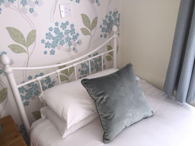 Pretty Twin Room - Kilkenny - Bed & Breakfast