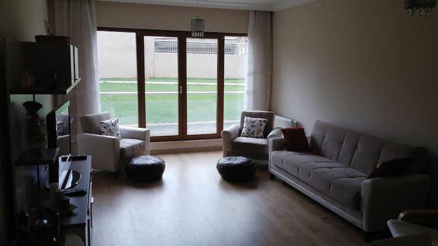 Beautiful flat in Istanbul - Asia - Çekmeköy - Huoneisto