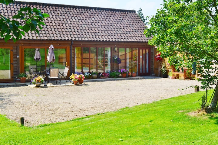 Fantastic Barn Conversion in East Suffolk