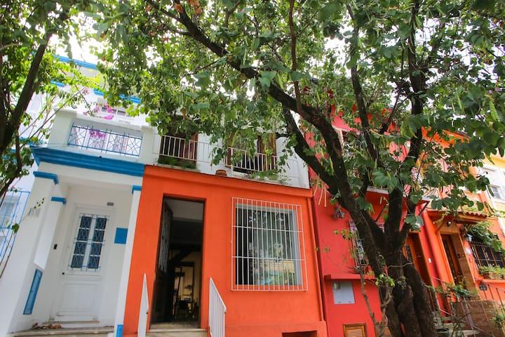 ateliê Ibirapuera