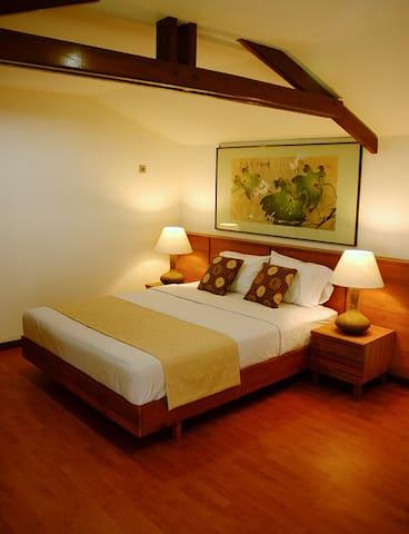Haroem Residence Bed and Breakfast