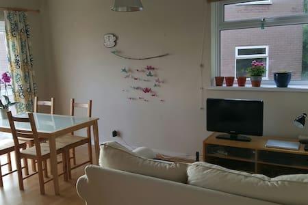 Clean private room - Apartamento