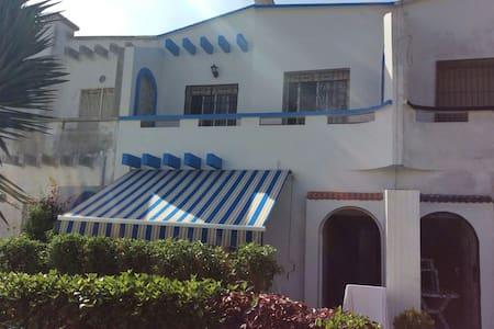 Un Duplex dans résidence férmée . - Sidi Bouzid - Hus