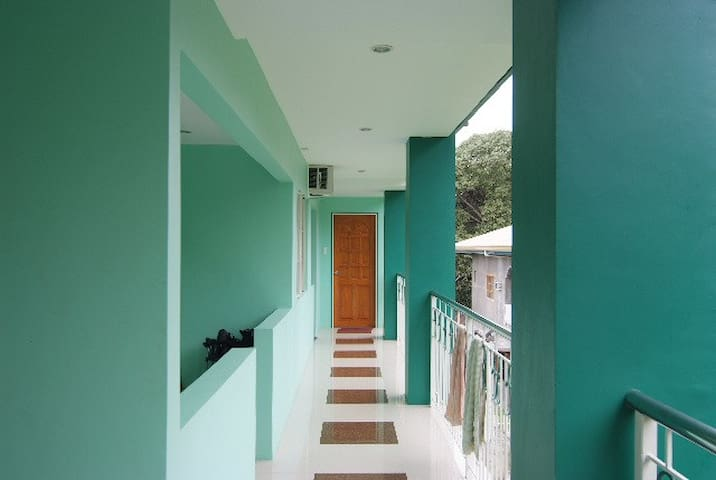 2 bedroom full furnished apartment - Tagbilaran City - Daire
