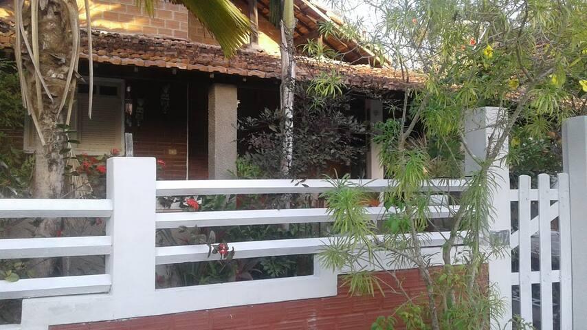 Gravatá casa em condomínio excelente área de lazer - Gravatá - Talo