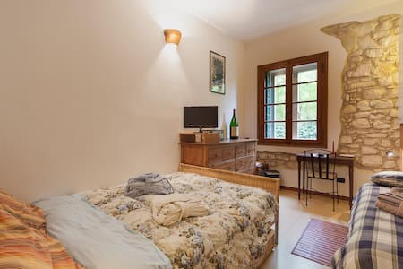 Stay in Garda Lake countryside - Sona - Szoba reggelivel