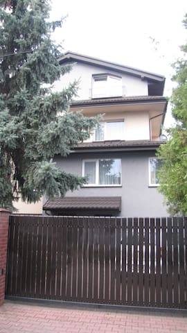 Apartament Bagry Rooms Kraków