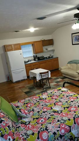 nice in quiet place - Lusby - Apartment