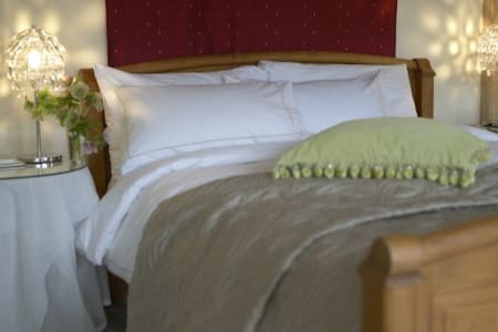 Abbots Lodge Bed and Breakfast - Wigmore - Bed & Breakfast - 1