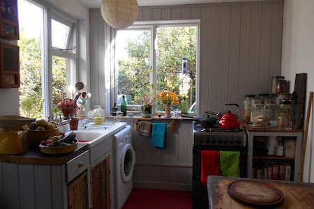Cosy  cottage in Penryn - Penryn - House