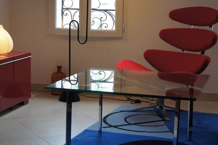 3 Room Apartm., Design,  Fest.Palace/Crois. - Cannes