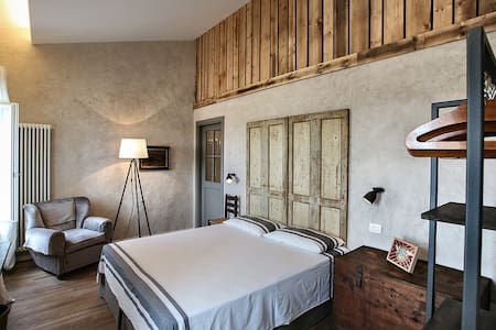 Doppia Catullo Corte Reginella - Roverbella - Bed & Breakfast