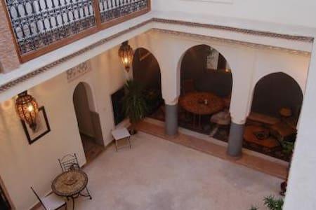 Riad Epices Marrakech Centre Médina