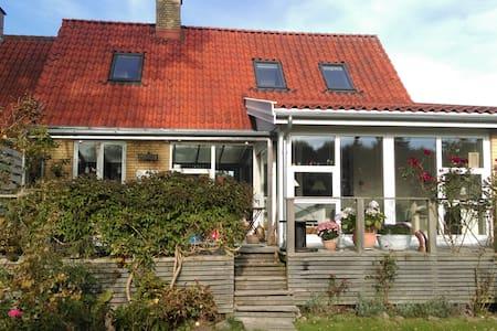 Nice villa close to Copenhagen. - Værløse - Dům