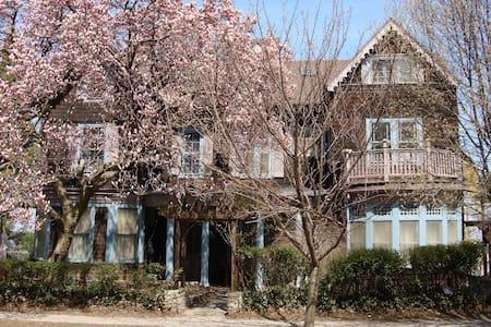 Magnolia House - Staten Island
