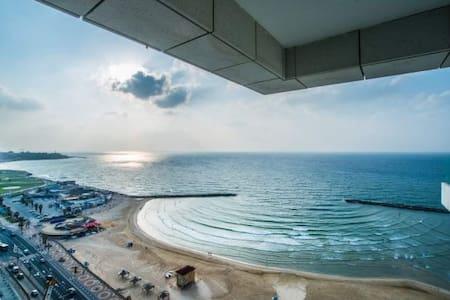 2 Bedroom Royal Beach 3 - Tel Aviv-Yafo - Wohnung