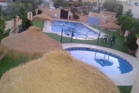 Habitación Chill Out, Confortable.. - Fuengirola - Bed & Breakfast