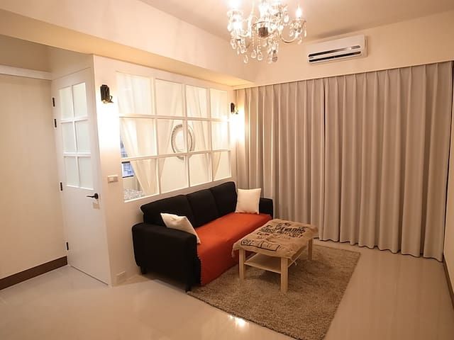 MRT R14 Station 2rooms Apartment - Zuoying District - House