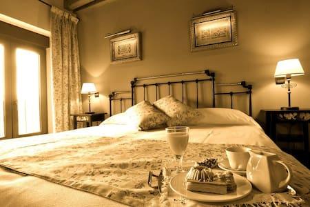 Hotel rural en el centro Sepúlveda - Sepúlveda - Bed & Breakfast