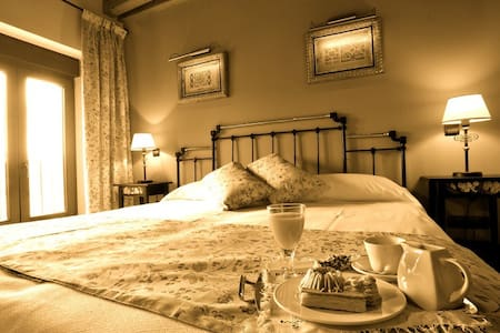 Hotel rural en el centro Sepúlveda - Sepúlveda - B&B/民宿/ペンション