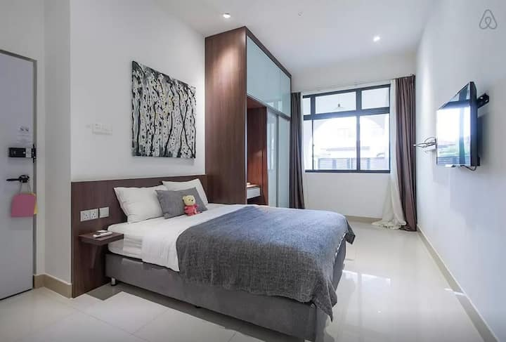 Premium Double Room with services (2)