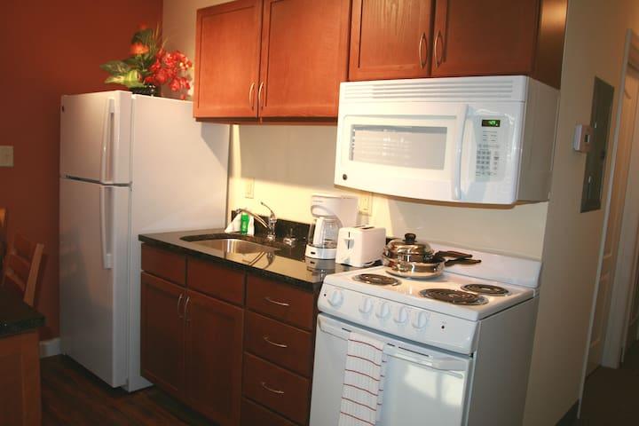 Affordable Suites Quantico - Stafford - Apartment