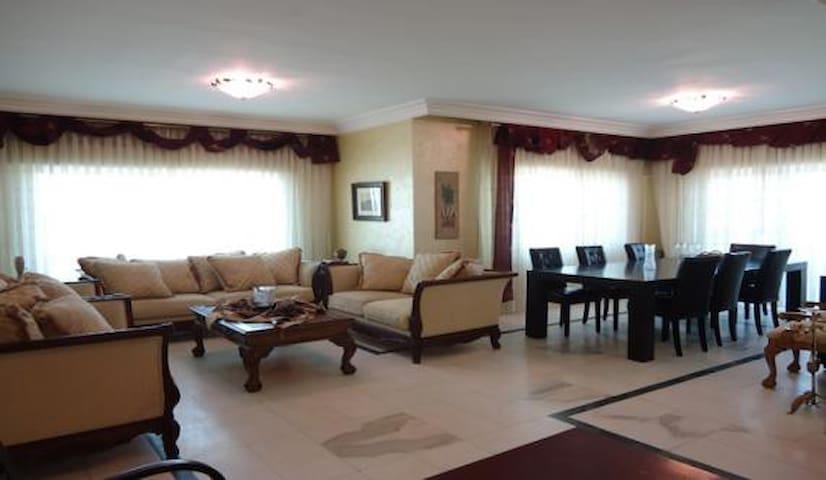 Apartment in Deir Ghubar, Amman - อัมมาน - อพาร์ทเมนท์