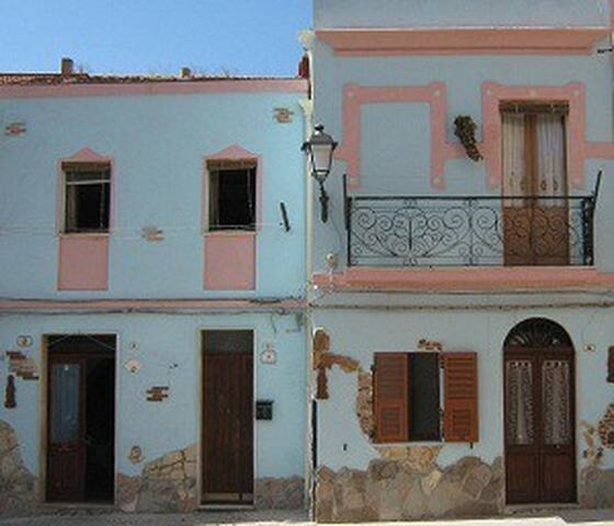 Casa storica in  Iglesias - Iglesias - Bed & Breakfast