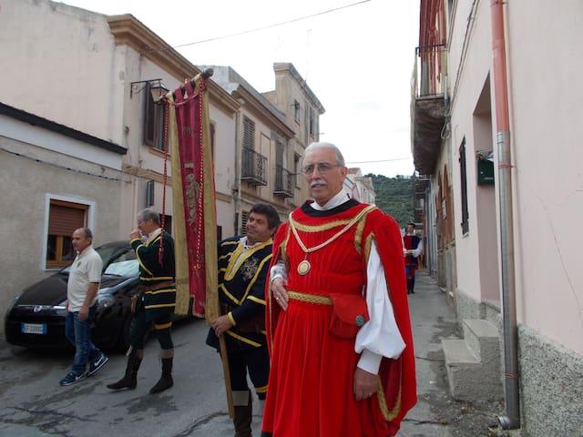 Casa storica in  Iglesias - Iglesias - Bed & Breakfast