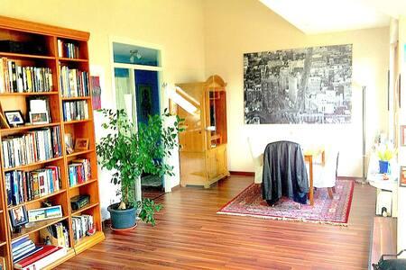 Penthouse Apartment Breitscheid - Ratingen - Apartment