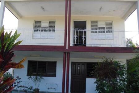 Villa Duque 1