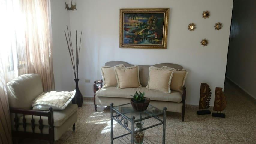 Tranquilidad, seguridad,  armonía - Santo Domingo Este - Rumah