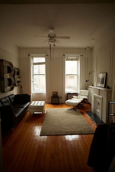 Charming Apartment In Greenpoint Apartments For Rent In Brooklyn New York United States