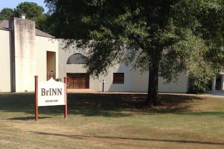 BrINN - Warren