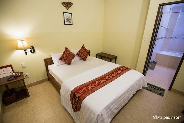 Best room in ho chi minh city - Hồ Chí Minh - Apartment