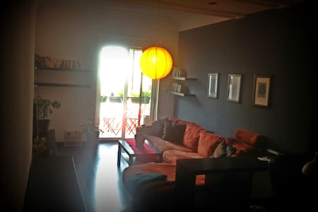 Cosy room in Moncloa - Madrid