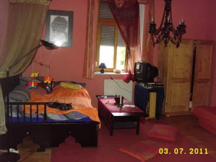 two privat rooms near salzburg
