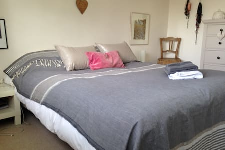 Pivate double room - Willingham - Casa