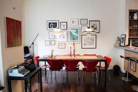 Beautiful one bedroom in Tribeca! - 紐約