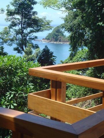 Condominio privado en Punta Leona con vista al mar - Puntarenas - Daire