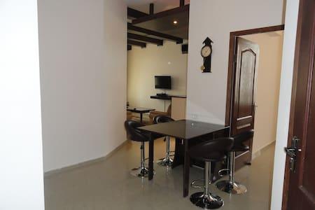 Удобная квартира в центре Еревана