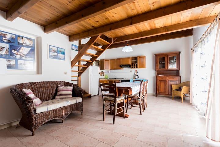Villa Ambra intera - SANT'ANTIOCO - Apartment